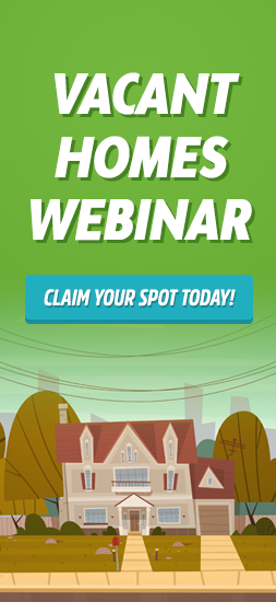 Vacant Homes Webinar - Vertical