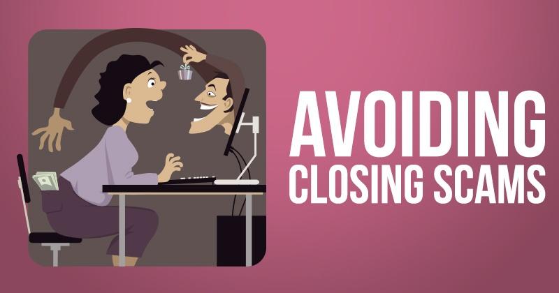 Avoiding_Closing_Scams