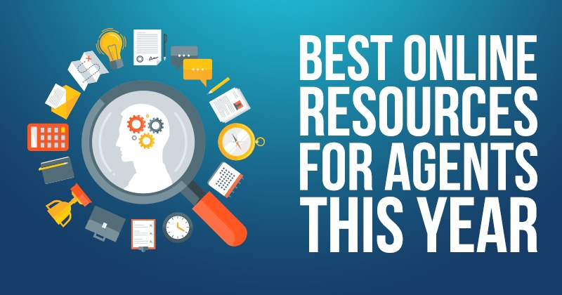 Best Online Resources for Agents This Year