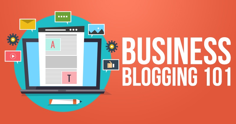 Business Blogging 101