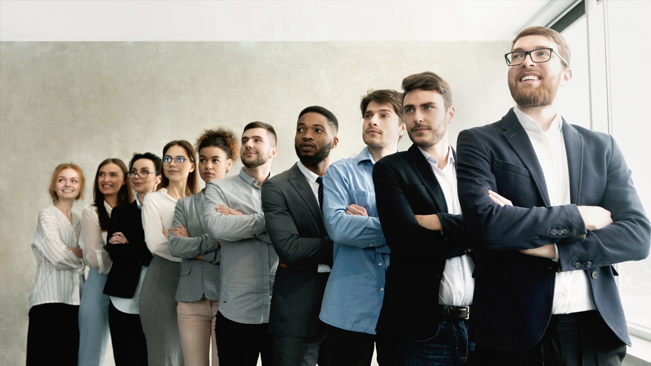 Six Ways to Stand Out from the Competition