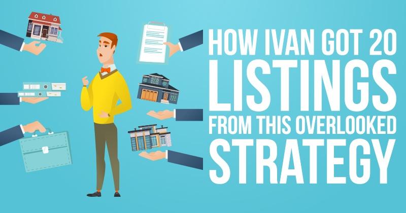 How_Ivan_Got_20_Listings