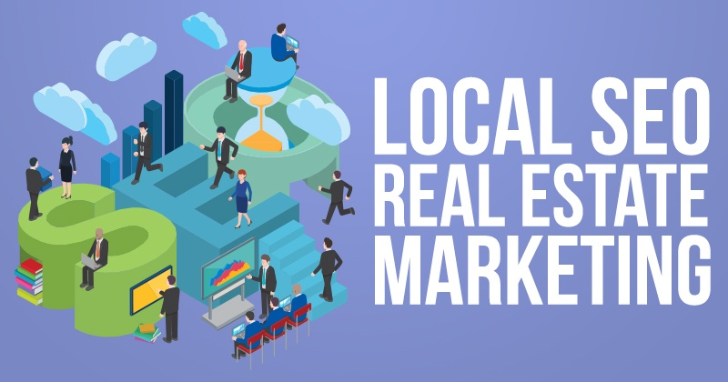 Local SEO Real Estate Marketing