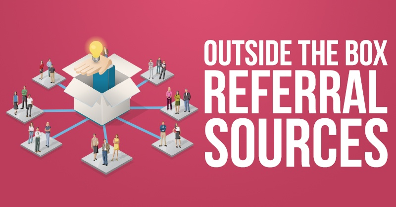 Outside the Box Referral Sources