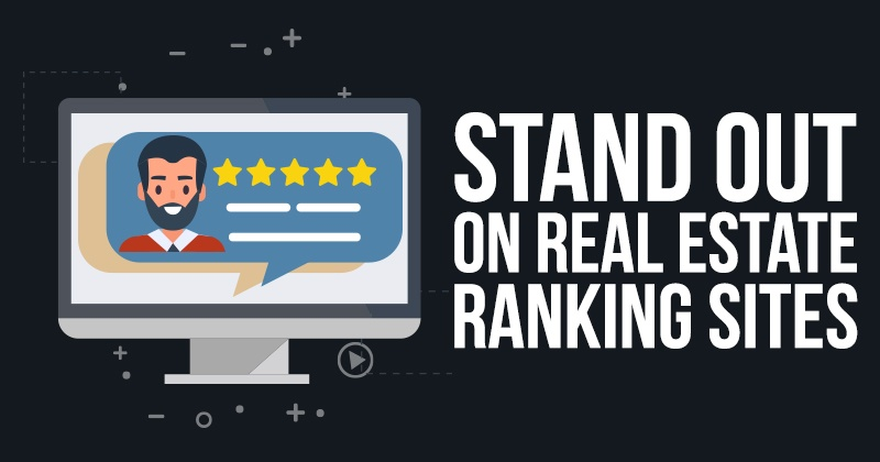 Stand out on Real Estate Ranking Sites