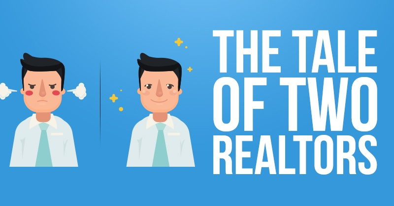 The Tale of Two Realtors