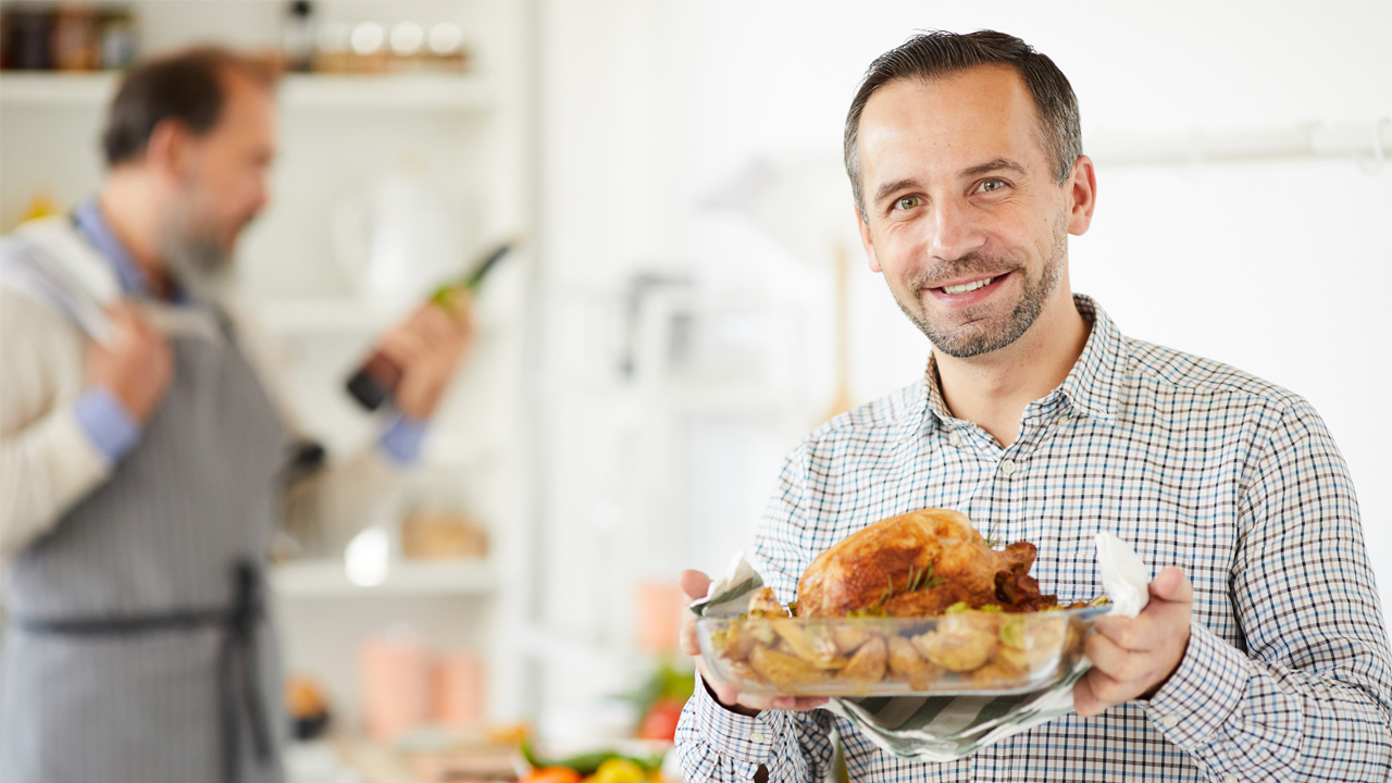 Thanksgiving Marketing Ideas for Real Estate