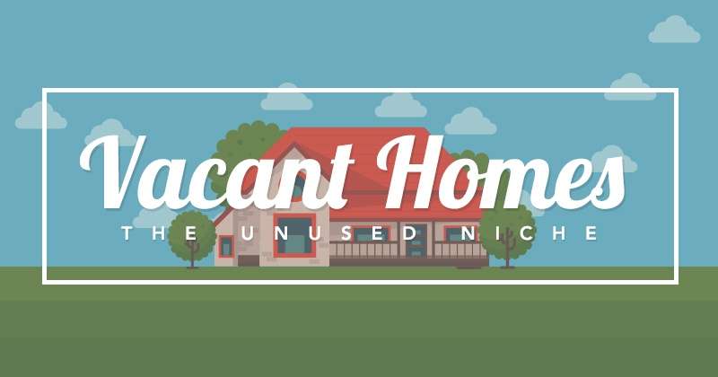 Vacant Homes: The Unused Niche