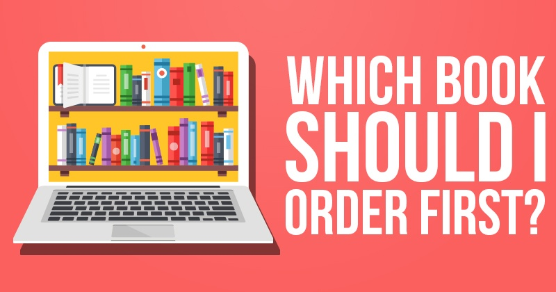 Which Book Should I Order First?