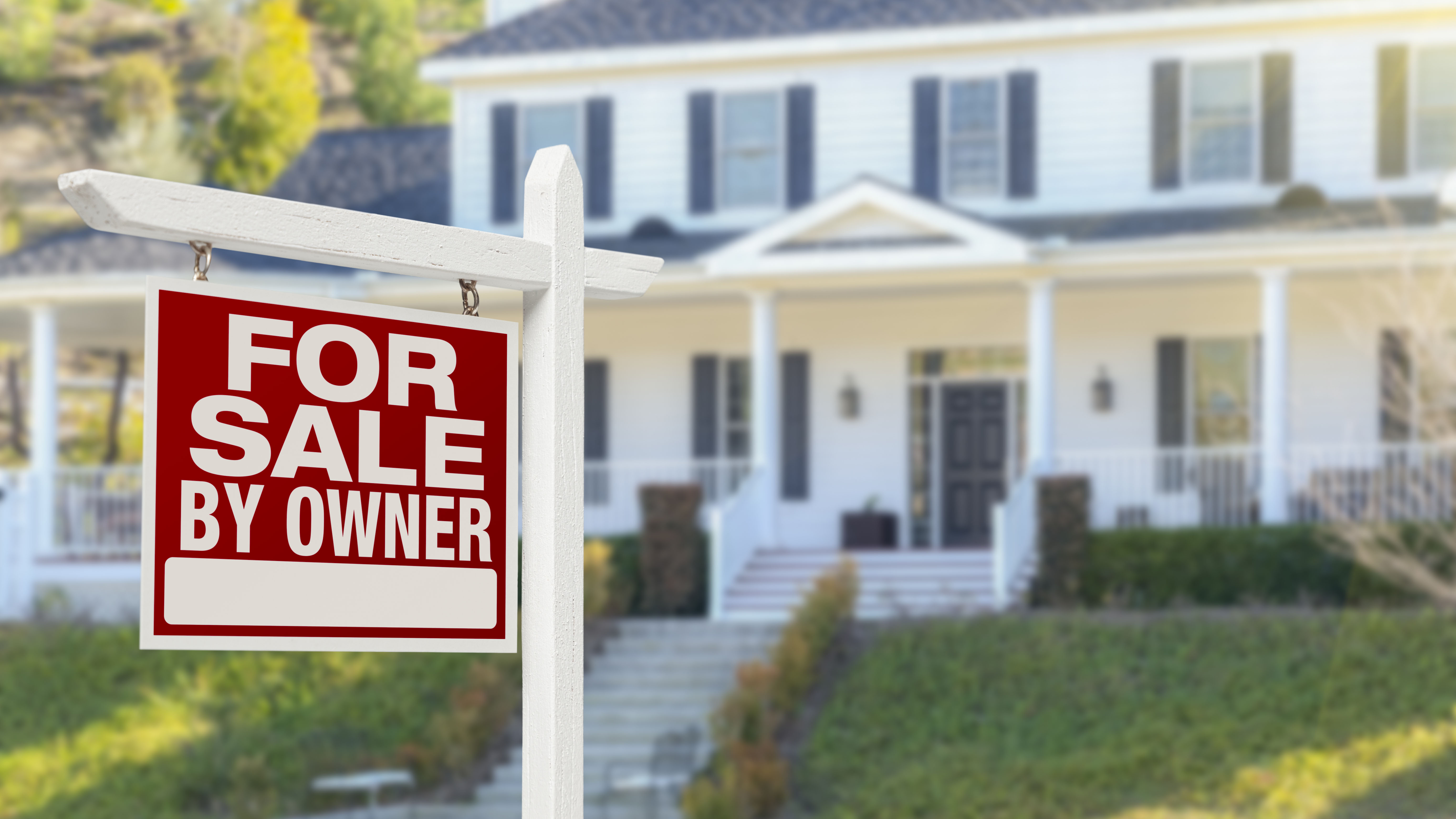 How to Get Listings From FSBO Open Houses