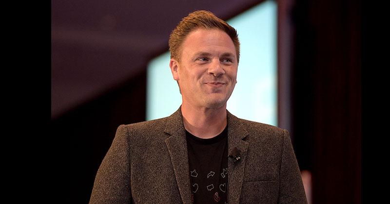 Interview: Chris Smith Talks Media